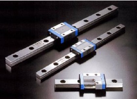 High Precision Linear Guides