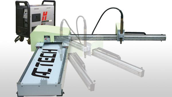 NANO 1212 CNC Cutting Machine