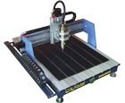 ACG0609 AND ACG0404 CNC ROUTER